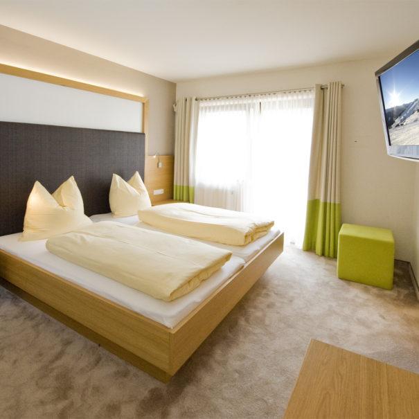 Komfort Zimmer - Haus-Scharnagl
