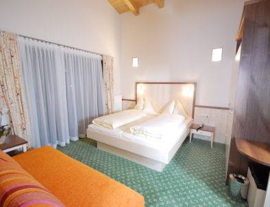 Komfort Zimmer Plus - Haus-Scharnagl