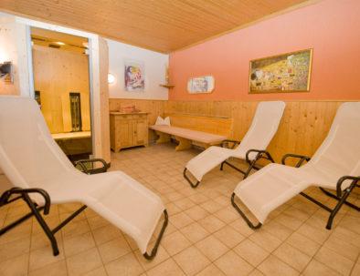 Sauna - Haus-Scharnagl