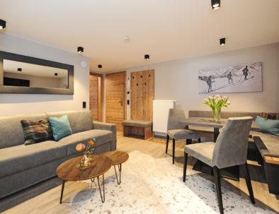 Appartement 5 - Haus-Scharnagl