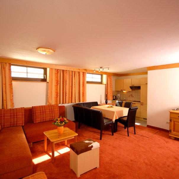 Appartement 2 - Haus-Scharnagl